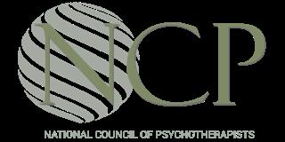A National Council of Psychotherapists teljes jogú tagja
